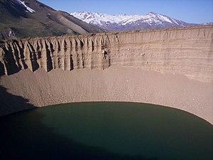 Malargüe - Image: Pozo de Las Animas Mendoza Argentina