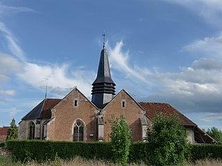 Précy-Saint-Martin Commune in Grand Est, France