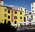Praça de Colombo em Funchal.jpg