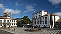 Praça do Município in Funchal. Madeira, Portugal.jpg
