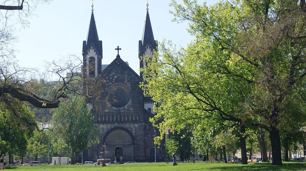 Praha-St. Cyrill und Method-Karlin-22