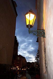 Lantern Wiktionary