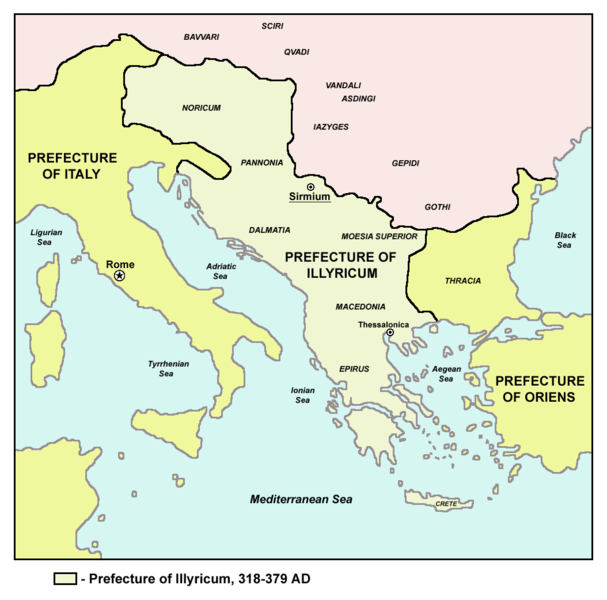File:Prefecture of Illyricum map.png