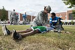 Preparing today for tomorrow's fight, 633rd MDG holds mass casualty exercise 150924-F-KB808-196.jpg