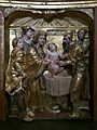 Presentación de Jesús en el templo, Alonso Berruguete (Valladolid).jpg