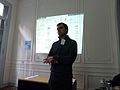 Presentación de Wikimedia Brasil en Iberoconf.jpg