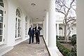 President Donald Trump and Prime Minister Benjamin Netanyahu, February 15, 2017.jpg
