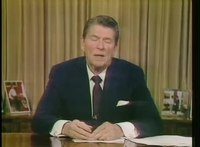 File:President Reagan's Address to the Nation on the Federal Budget, April 29, 1982.webm