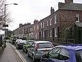 Price's Lane - off Nunnery Lane - geograph.org.uk - 1730184.jpg