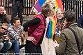 Pride Festival 2013 On The Streets Of Dublin (LGBTQ) (9183776792).jpg