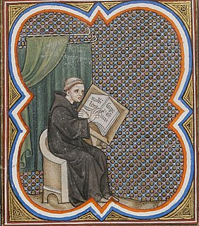 Primat of Saint-Denis