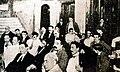 Primera Asamblea Extraordinaria de la Sociedad de Autores. 11 de septiembre de 1911.jpg