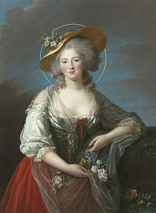 Princess Elisabeth of France painted by Vigée Le Brun.jpg