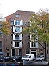 prinsengracht 659 across