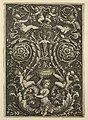 Print, Grotesque with Putti and Grape Vines, 1532 (CH 18572347-2).jpg
