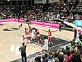 Pro A basket-ball - ASVEL-Cholet 2017-09-30 - 4.JPG