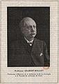 Professeur Gilbert Ballet. Professeur d'Histoire de la médecine et de CIPA0728.jpg