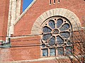 Prospect Hill Congregational Church - Somerville, MA - DSC03392.JPG