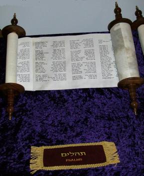 Livro de Salmos – Wikipédia, a enciclopédia livre