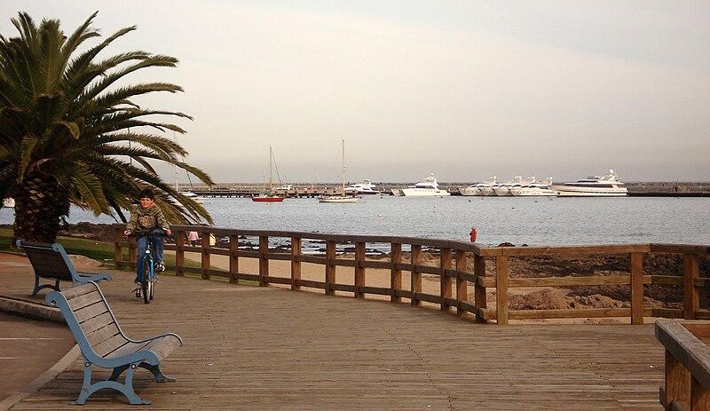 Passeios em Punta del Este com chuva