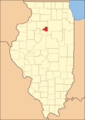Putnam County Illinois 1839.png