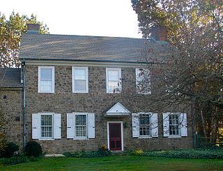 Upper Dublin Township, Montgomery County, Pennsylvania Township in Pennsylvania, United States
