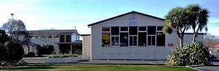 Queens High School, Dunedin Girls secondary school