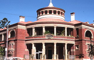 Townsville Customs House