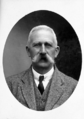 Queensland State Archives 3809 Portrait of Mr Ernest George Edward Scriven Under Secretary for Agriculture Department of Agriculture and Stock June 1927.png