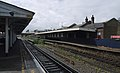 Queenstown Road railway station MMB 02.jpg