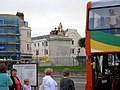 Queue for the bus - Weymouth - geograph.org.uk - 1561070.jpg