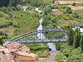 Río Matarraña a su paso por Valderrobres 02.JPG