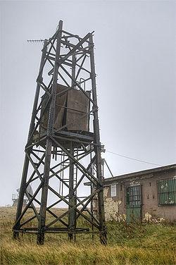 RAF Oxenhope