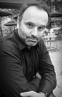 Raphaël Gesqua French composer, arranger and sound designer