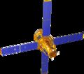 RHESSI spacecraft model.png