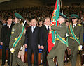 RIAN archive 109560 Border Guards Day.jpg