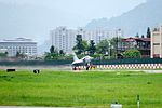 ROCAF Mirage 2000-5EI 2016 Taking off from Hualien Air Force Base 20160813b.jpg