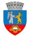 Coat of airms o Oradea