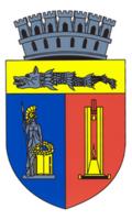 Cluj-Napoca coat of arms