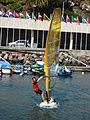 RS-X 2012 European Windsurfing Championship, Funchal, Madeira - 23 Feb 2012 - DSC01702.JPG