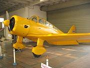 RTAF Tachikawa Ki-36