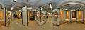 Rabindranather Bigyan Bhabna - Exhibition - 360 Degree Equirectangular View - Jorasanko Thakur Bari - Kolkata 2015-08-11 2000-2006.tif