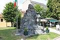 Racconigi, monumento ai Caduti (02).jpg