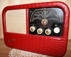Radionette kurer front.png