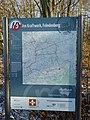 Radrevier.ruhr Knotenpunkt 73 Am Kraftwerk, Fröndenberg Karte.jpg