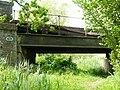 Railway Bridge Near South Stoke - geograph.org.uk - 1300814.jpg