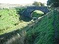 Railway bridge - geograph.org.uk - 1538928.jpg