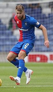 Shaun Rooney Scottish association football player