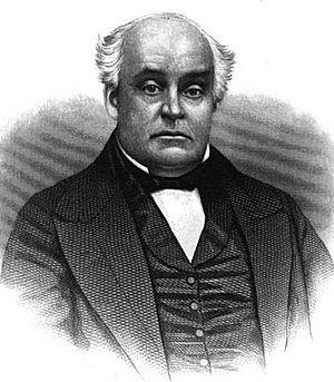 Ralph Metcalf (New Hampshire politician) - Image: Ralph Metcalf