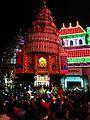 Ratholsavam (Chariot festival) Kalpathy, Kerala, India.jpg